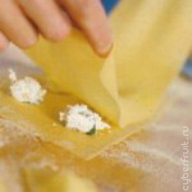 Как сделать чтобы тесто было желтым