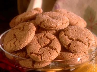 самое вкусное имбирное печенье рецепт